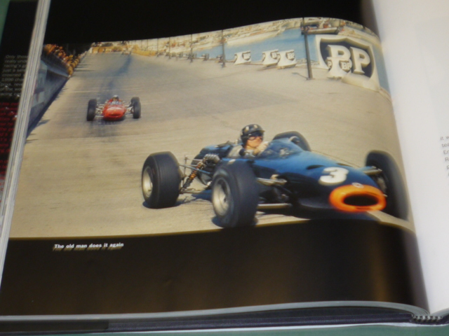 F1 Through The Eyes Of Damon Hill Inside The World Of